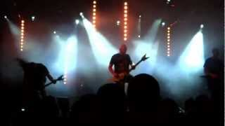 Loudblast Chaulnes (3) No Tears to Share