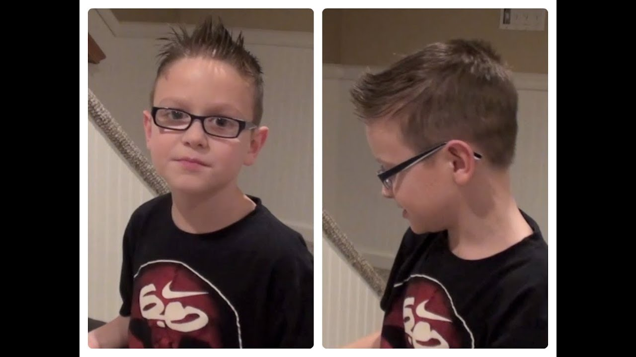 How to spike your hair ft luke youtube how to spike your hair ft luke urmus Gallery
