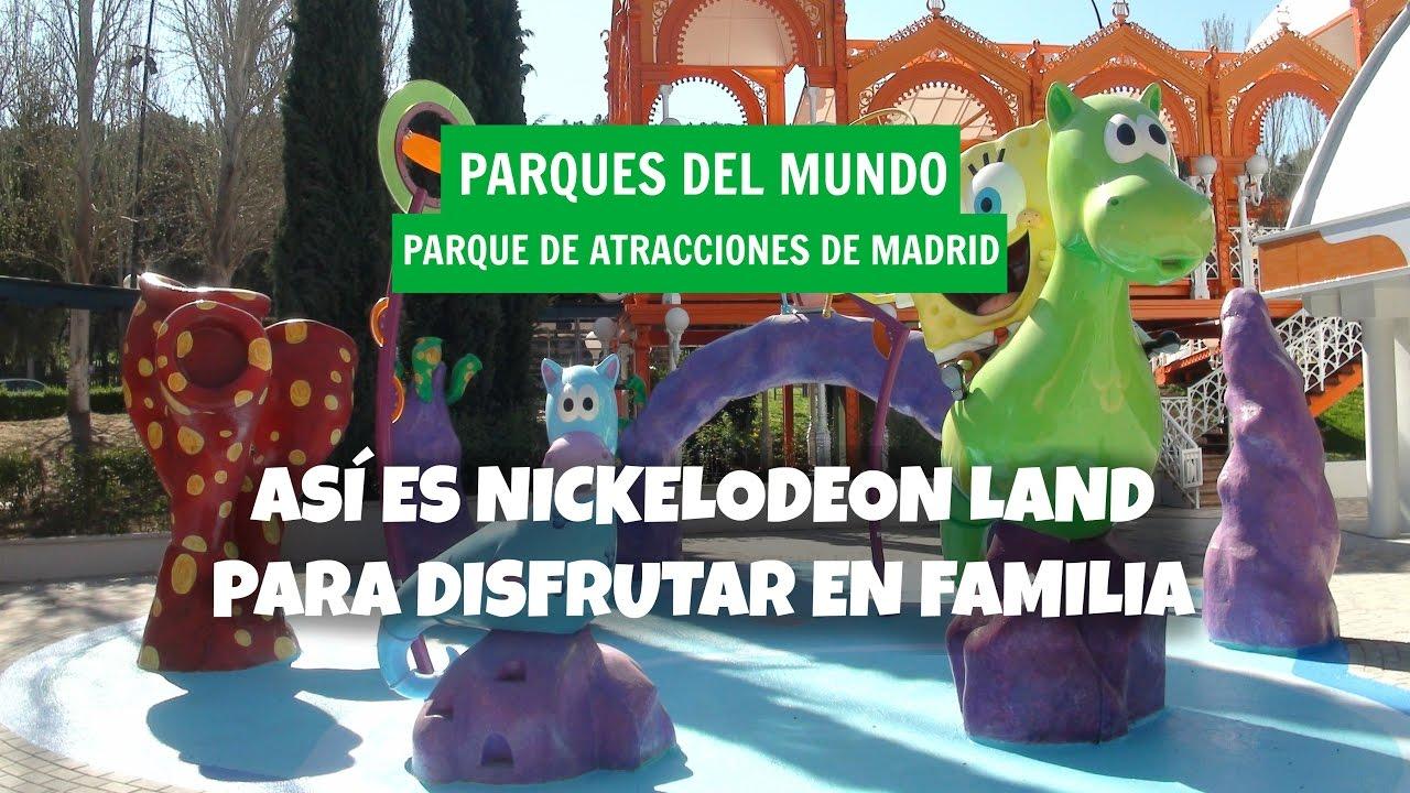 Nickelodeon De