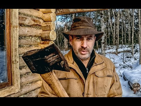 The Man with the Axe: Archery, Cast Iron Cooking, Splitting Axe Review and Respect for Women