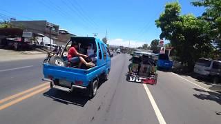 March 27, 2019/256 John John's MotoVlogg Puerto to Jasaan Philippines
