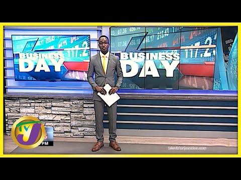 TVJ Business Day - Sept 10 2021