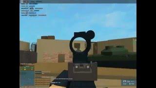 ROBLOX | Demolishing! | Phantom forces