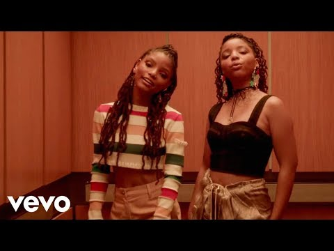 Chloe x Halle – Warrior