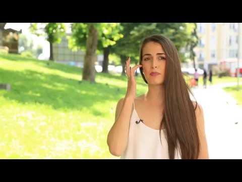 BRANKICA SEBASTIJANOVIĆ, glumica, o eduTV