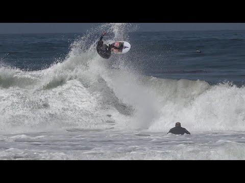 FULL MOVIE_ GOLDEN CALIFORNIA SURFING