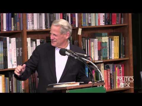 "Congressman Steve Israel ""The Global War on Morris"""