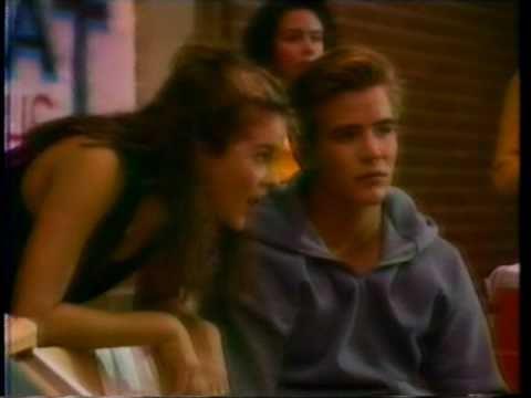 Running the Halls - Andy McBain Chokes 19931106