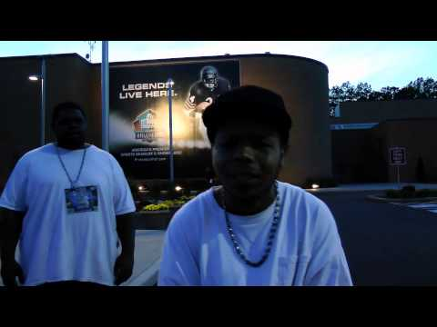 KING P3N AND UNK THIRST-FAME GANG IS HERE