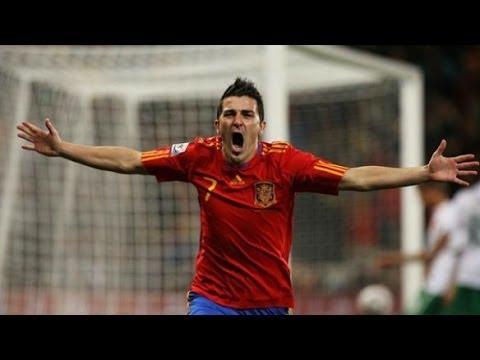 Испания Сальвадор 2 0 все голы Spain vs El Salvador 2014