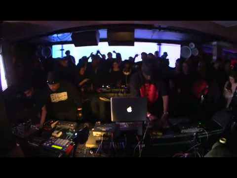 Phuture Boiler Room Chicago LIVE Set  YouTube