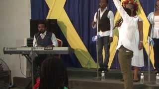 Femi Stephen Agbanilagbatan - Just Worship
