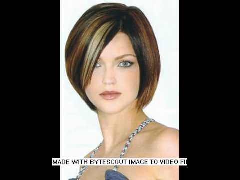 Bob Hairstyles For Celebrity Parties 2011