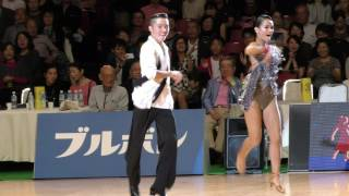 4K 2016 The 36th Imperial Highness Prince Mikasa Cup All Japan Cham...