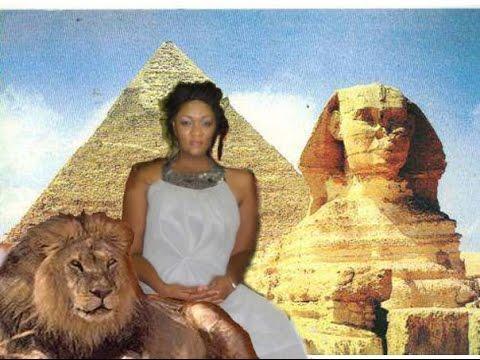 ROMAN EGYPT HISTORY