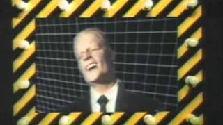 """The Max Headroom Show"" Series 2 Opening Credits"