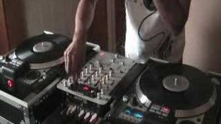 Abstract - Hard House Mix (Abstract Music)