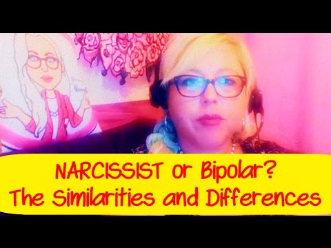 Narcissistic Personality Disorder vs Bipolar Disorder: Why Psychologists Confuse Them
