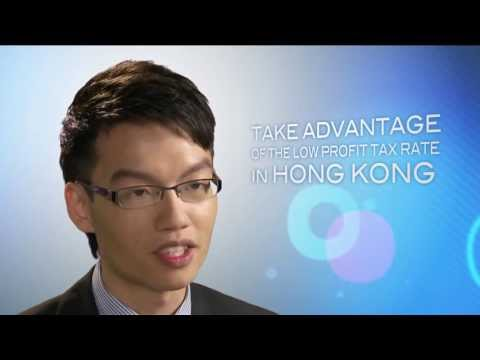 Accounting Services: Think Asia, Think Hong Kong