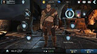 Darkness Rises game mobile Mới Siêu hút máu    Bạn sẽ nghiện sau khi xem.