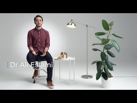 Learning to See - Ali Eslami