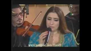 Ghada Shbeir - Fayeq ya hawa (Fairouz) غادة شبير - فايق يا هوى