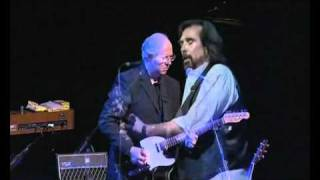 "Dennis Locorriere (Dr Hook) - ""Sharing The Night Together"""