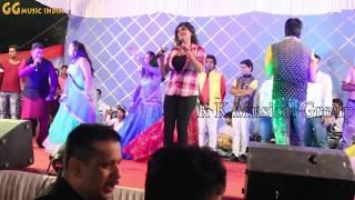 निशा दुबे, कलूआ और आम्रपाली, निरहुआ, Super Star Night Show in Mumbai