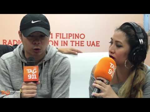 Interview With Parokya Edgar | Tagfest 2017