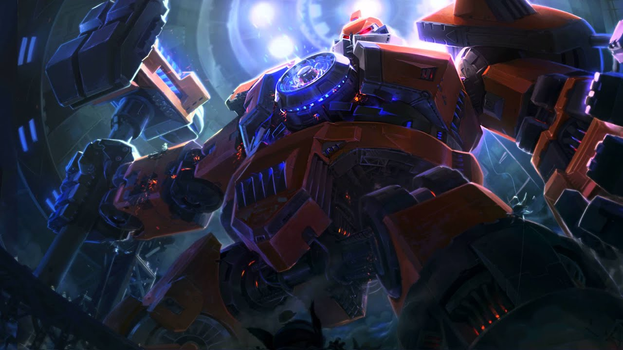 News of Legends » poppy - League of Legends News and Content