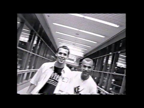 Atmosphere - Ear Blister (Official Video)