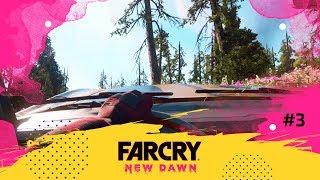 СПАСЕНИЕ СОБАК ► Far Cry New Dawn #3