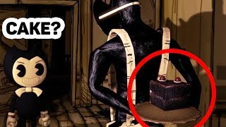 Download Bendy and the Ink Machine Funny Animations Mp3 and Videos