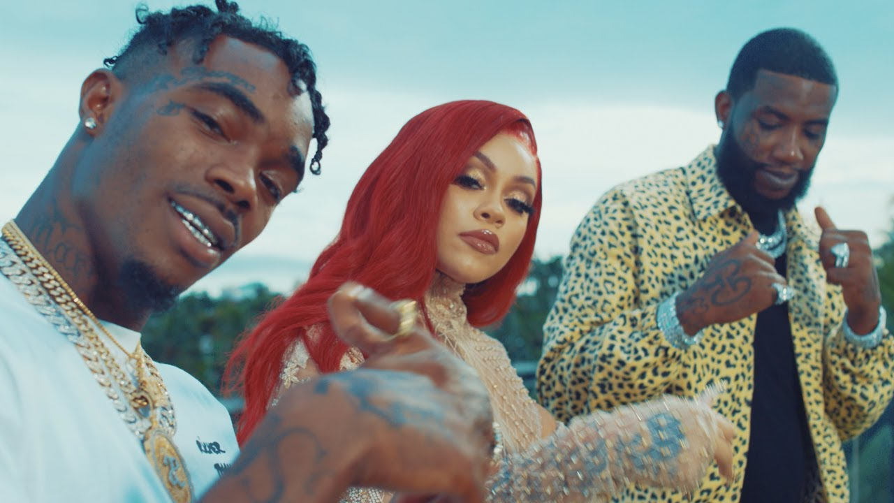 "NEW VIDEO ALERT: Gucci Mane ""Meeting"" feat. Mulatto & Foogiano"