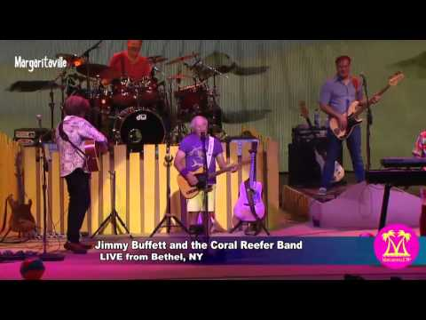 Margaritaville Live from Woodstock! mp3
