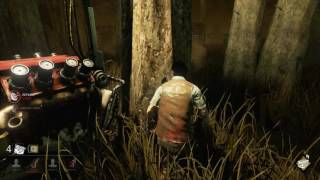 Dead By Daylight] Multi survival horror - part 3
