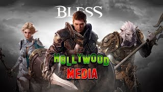 Bless Online Game Play LIVE STREAM