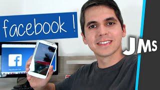 Como Desativar Excluir ou Recuperar conta do Facebook