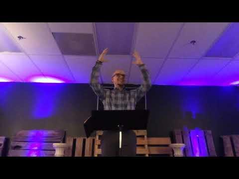 15 minute sermon - Truett McConnell University MA preaching class