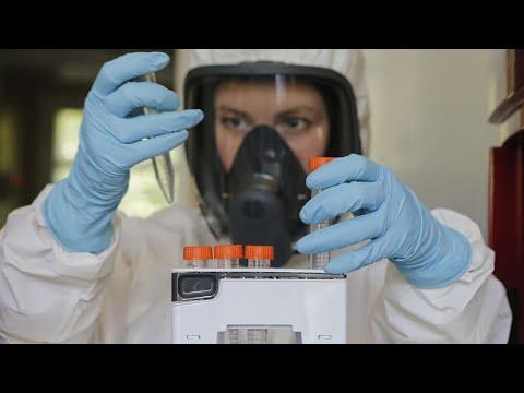 Первая в мире вакцина от коронавируса из России. Мир выстроился в очередь за покупкой
