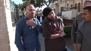 פעילות מעצרים במאה שערים | Jerusalem Police Dramatic Arrest in Mea She'arim