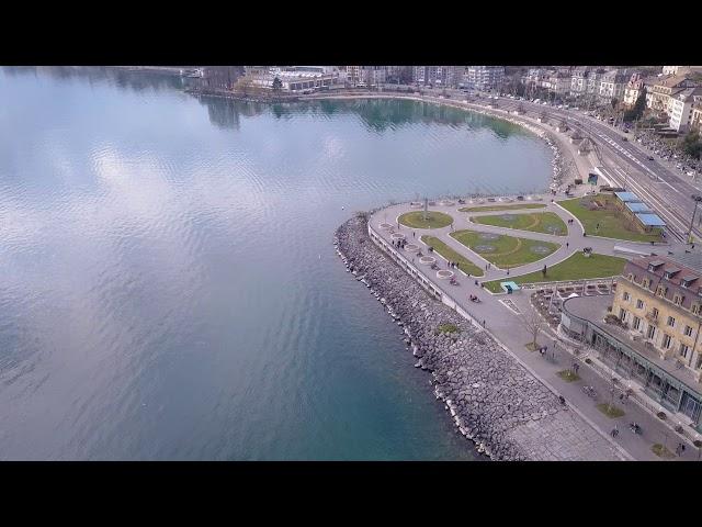 Neuchâtel | Mavicpro | 4K