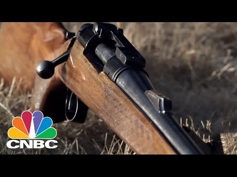 Remington Under Fire: CNBC Investigation