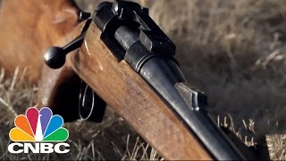 Remington Under Fire: CNBC Investigation