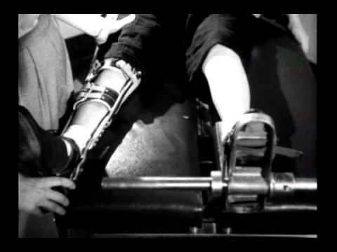 """""""1955 Polio Epidemic"""""""