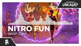 Nitro Fun - Warp Zone [Monstercat Release]