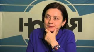Лекция Светланы Кривцовой «Легко ли быть подростком в 2016-м?»