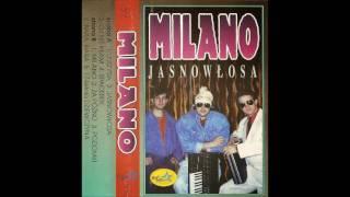 Milano - Jasnowłosa [1993] (cała kaseta)