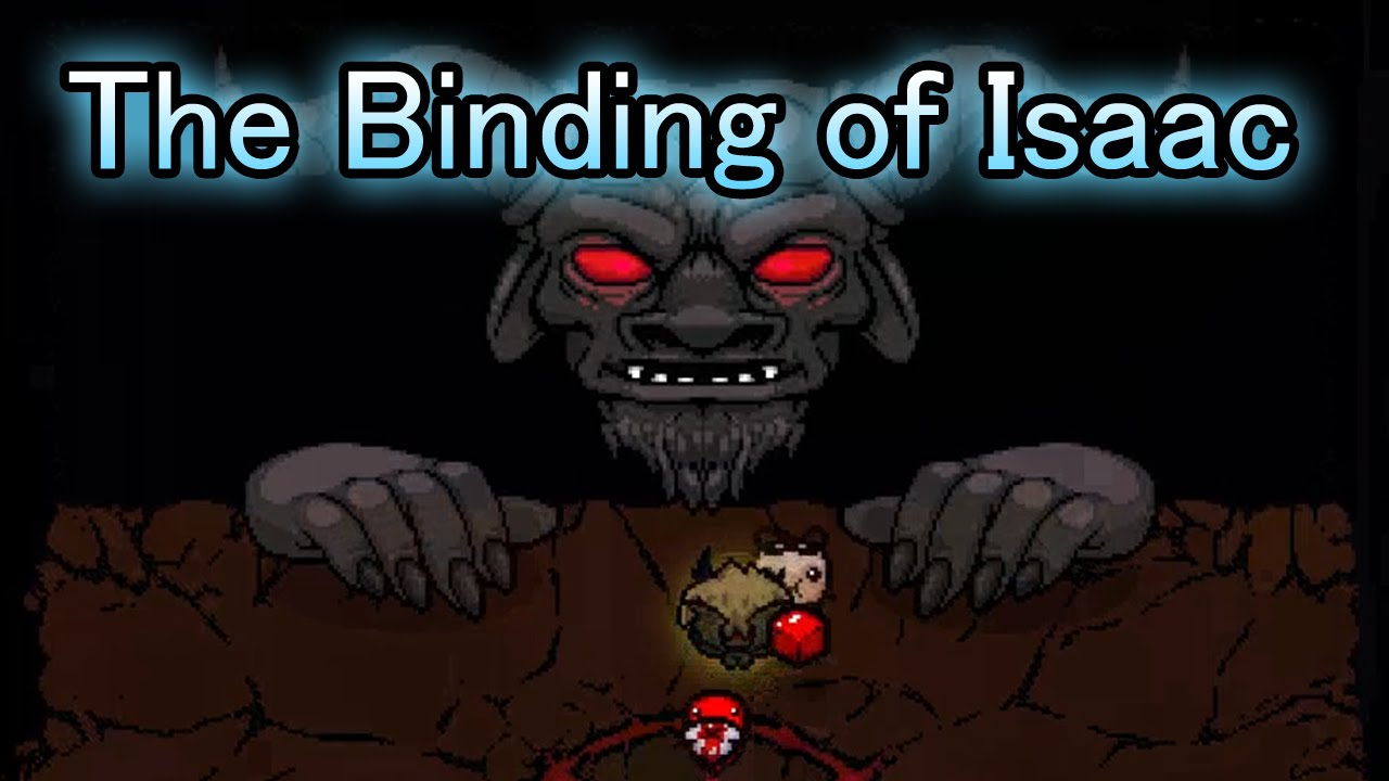 how to go to satan isaac