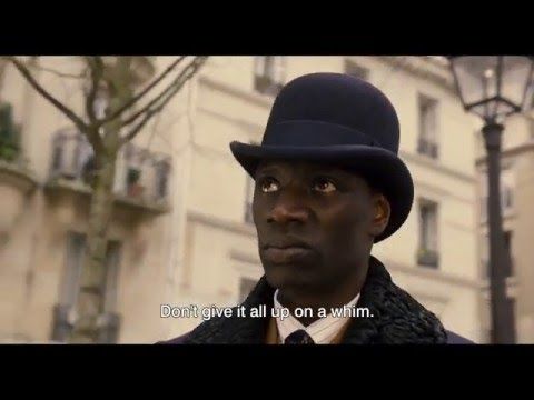 Chocolat - French trailer english sub